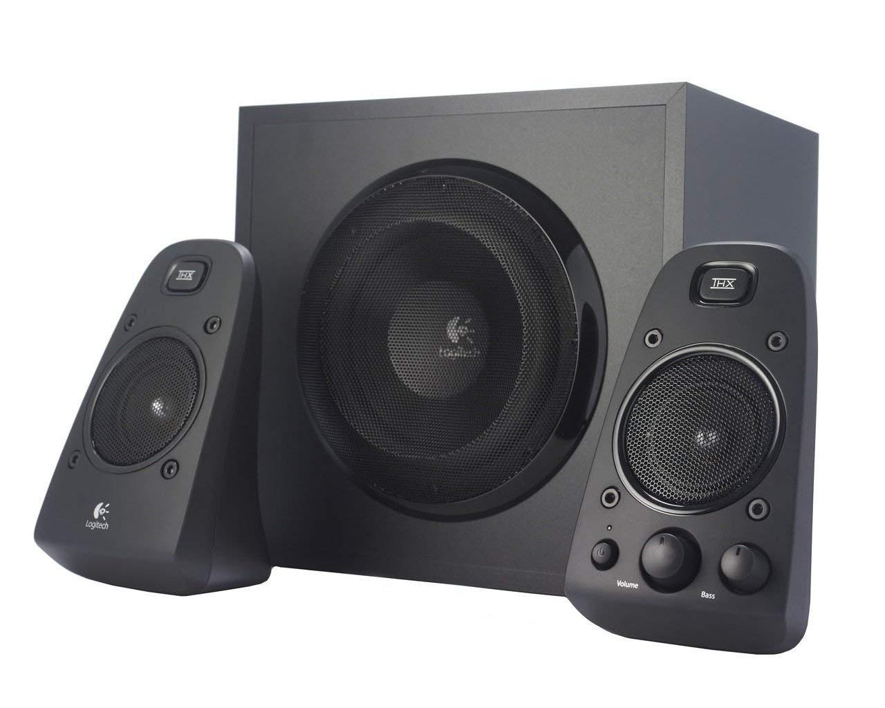 Logitech Z623 Système de Haut-parleurs 2.1 200W